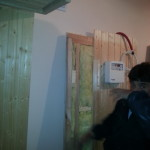 Selidba saune