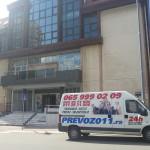 Selidba Opštine Čukarica