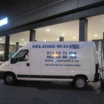 Selidba-Tržni centar Ušće