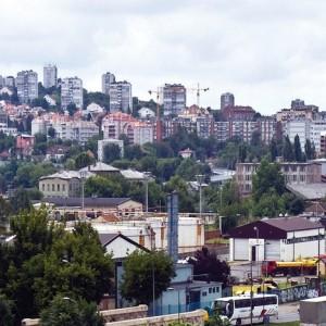 Selidbe u Čukarici