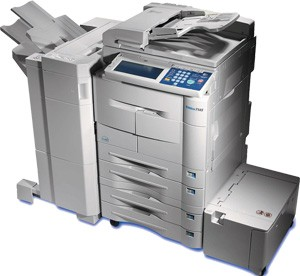 selidba fotokopirnice